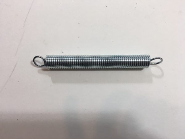 Replacement springs