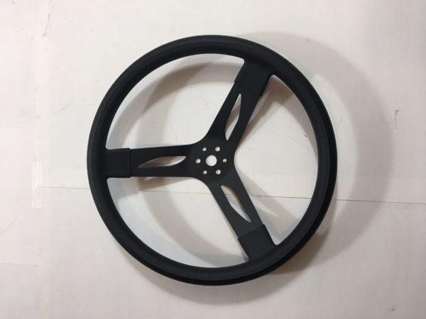15 in Steering Wheel